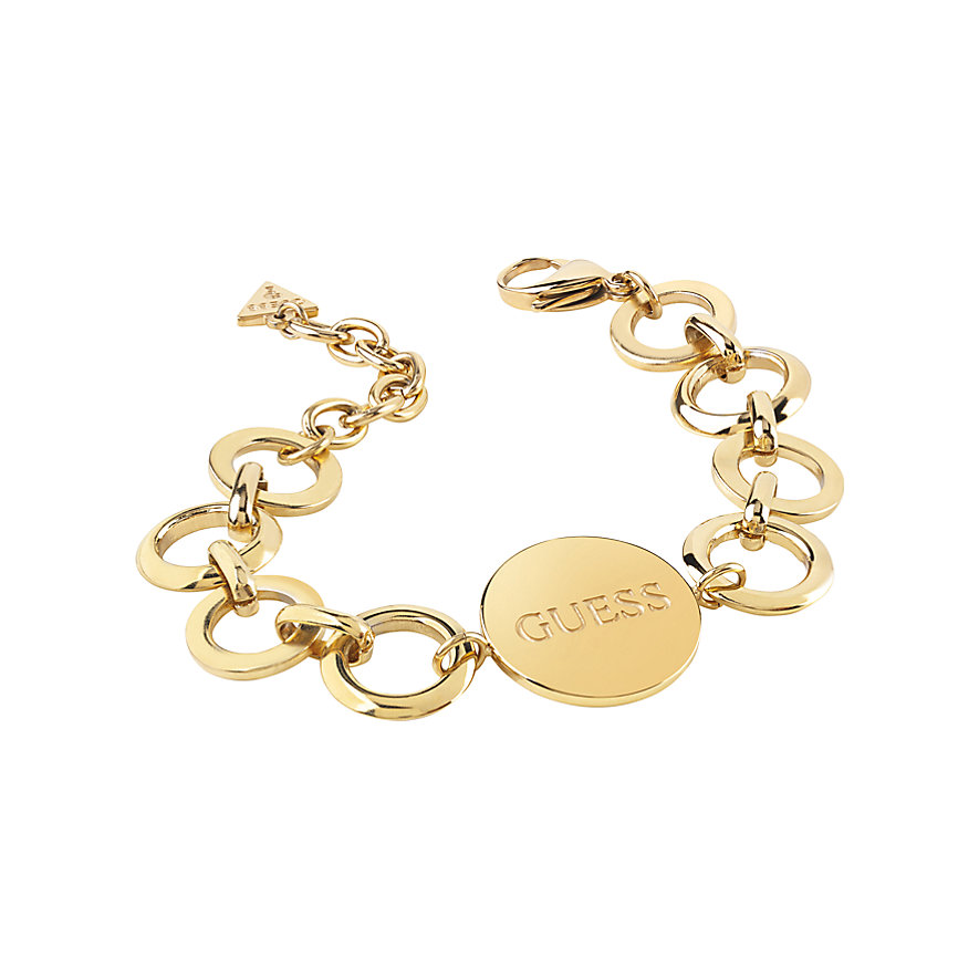 Guess Armband Coin UBB29108-S