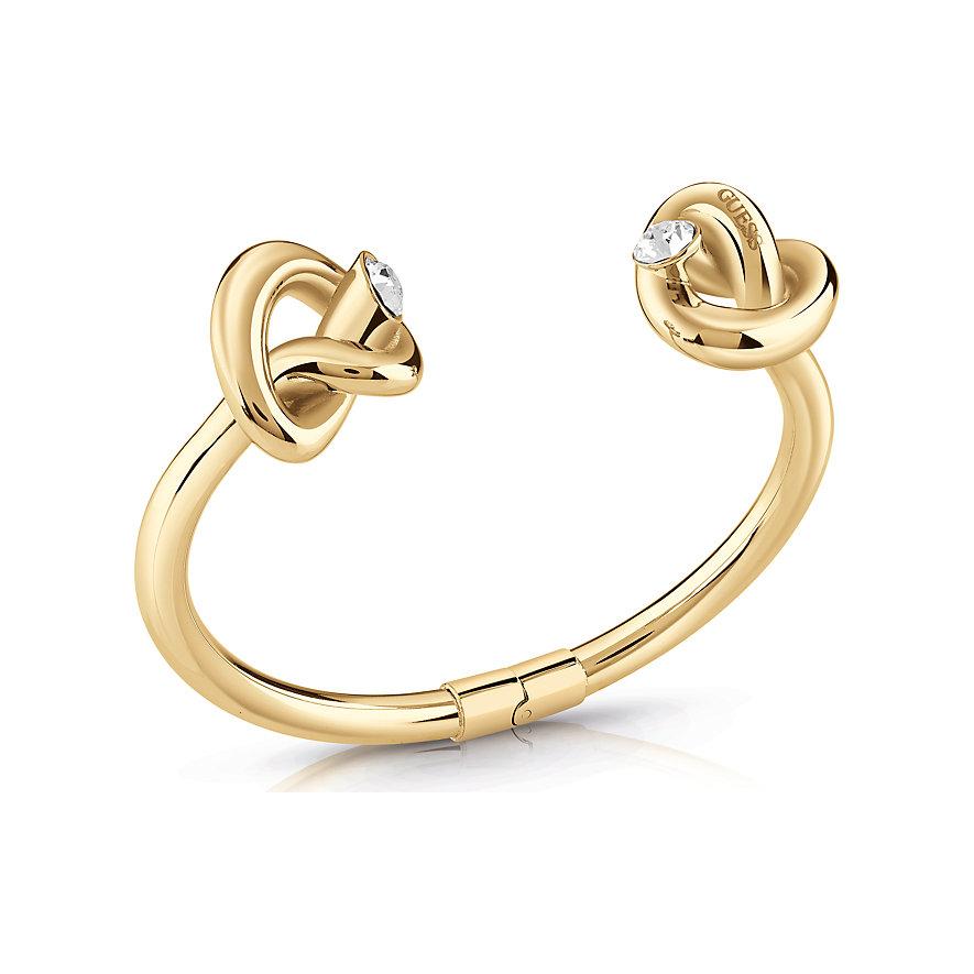 Guess Armreif Double Knot UBB29016-S