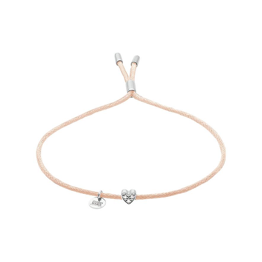 Guido Maria Kretschmer Diamant-Armband 59BL-CSO32 nude