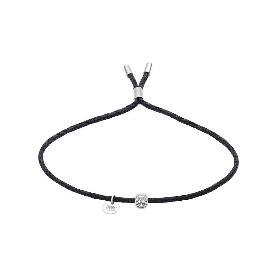 Guido Maria Kretschmer Diamant-Armband 59BL-CSO38 Sch