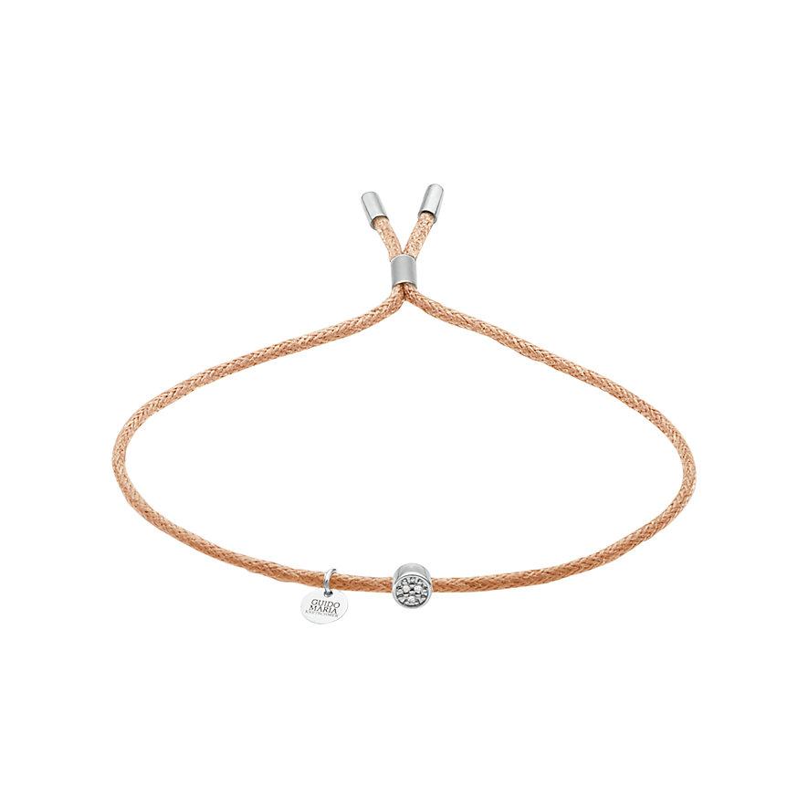 Guido Maria Kretschmer Diamant-Armband 59BL-CSO38d. nude