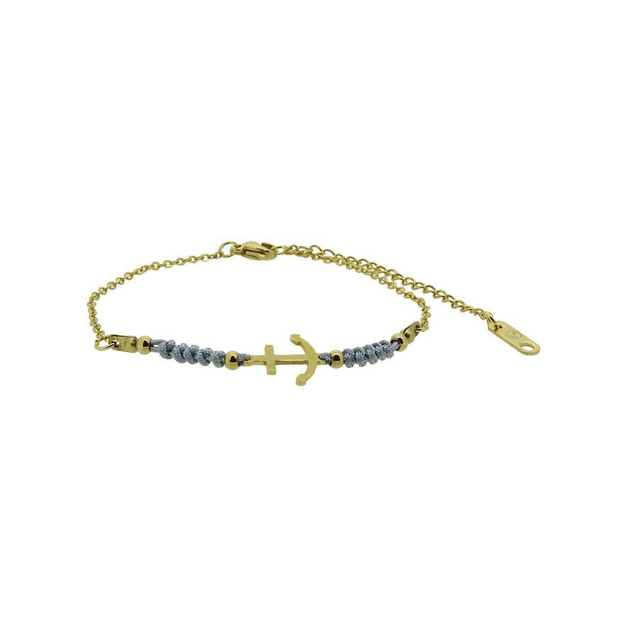 Hafen-Klunker Anker Armband Harmony 110420
