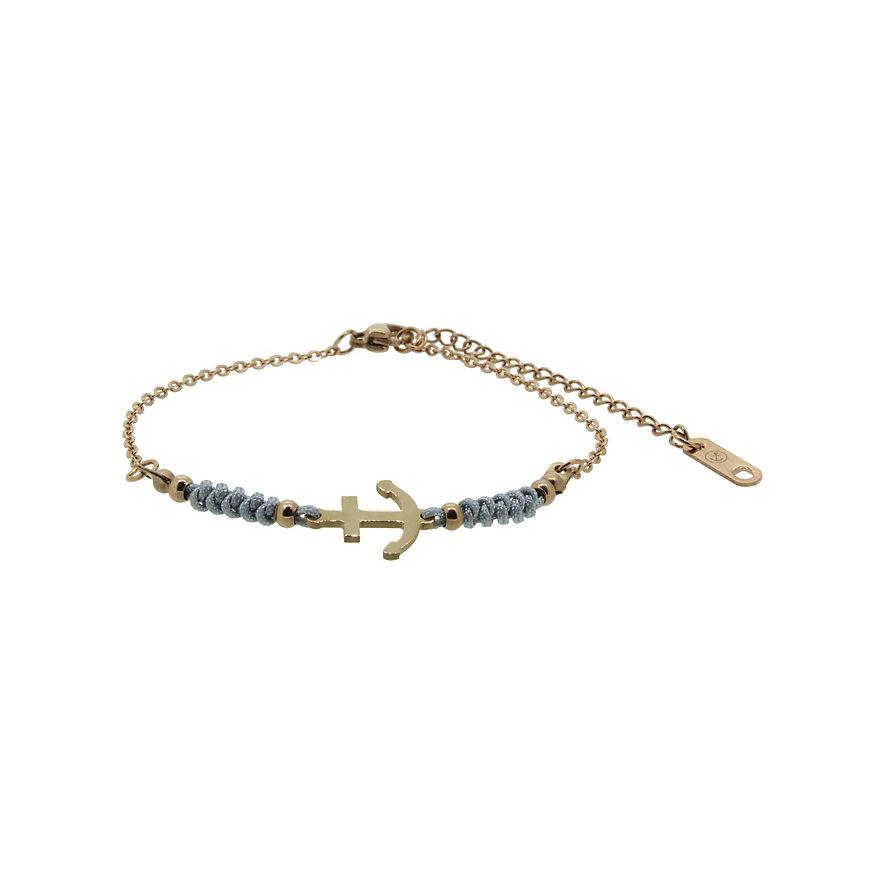 Hafen-Klunker Anker Armband Harmony 110421
