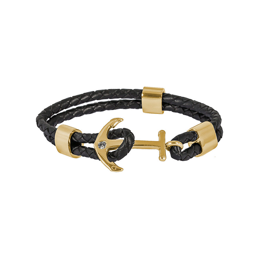 Hafen-Klunker Armband 107682-18cm