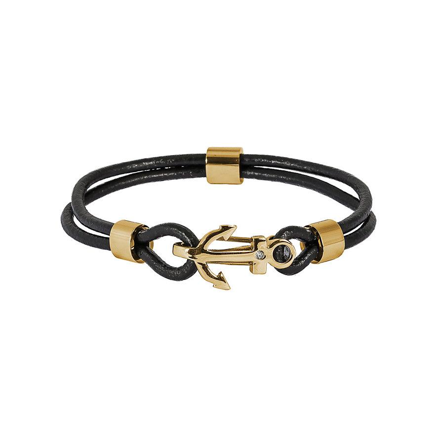 Hafen-Klunker Armband 107685-18cm