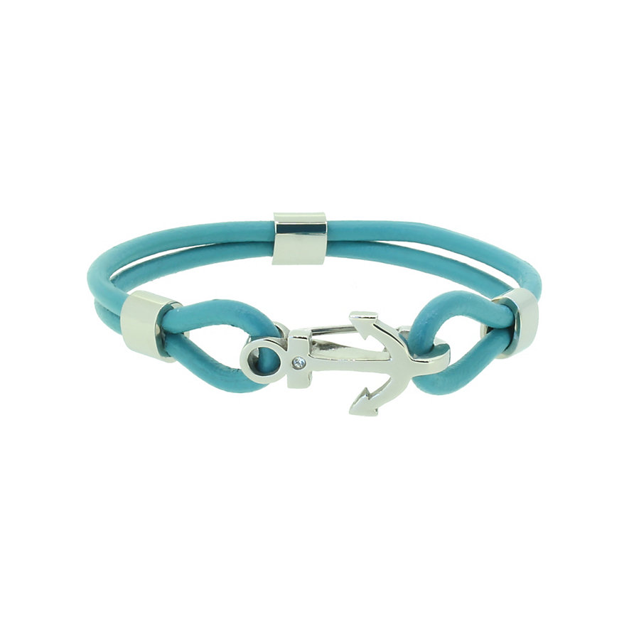 Hafen-Klunker Armband Anker 110504