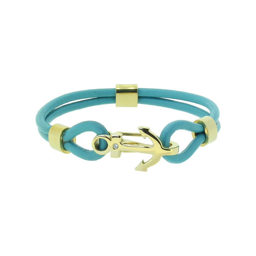 Hafen-Klunker Armband Anker 110505