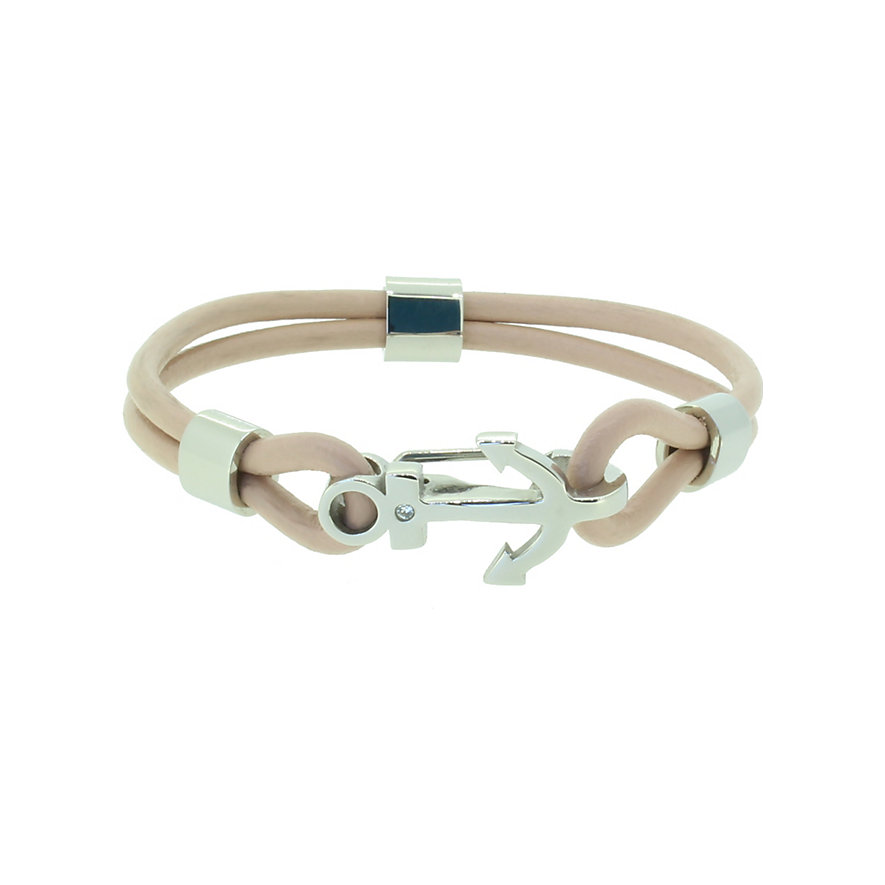 Hafen-Klunker Armband Anker 110508