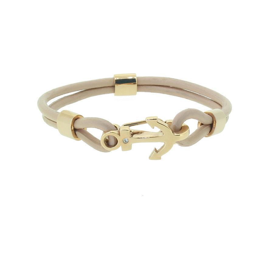 Hafen-Klunker Armband Anker 110509