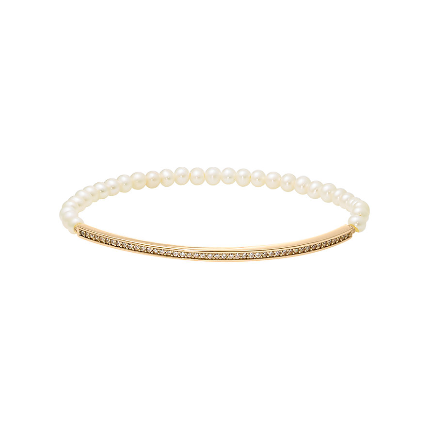 JETTE Gold Armband