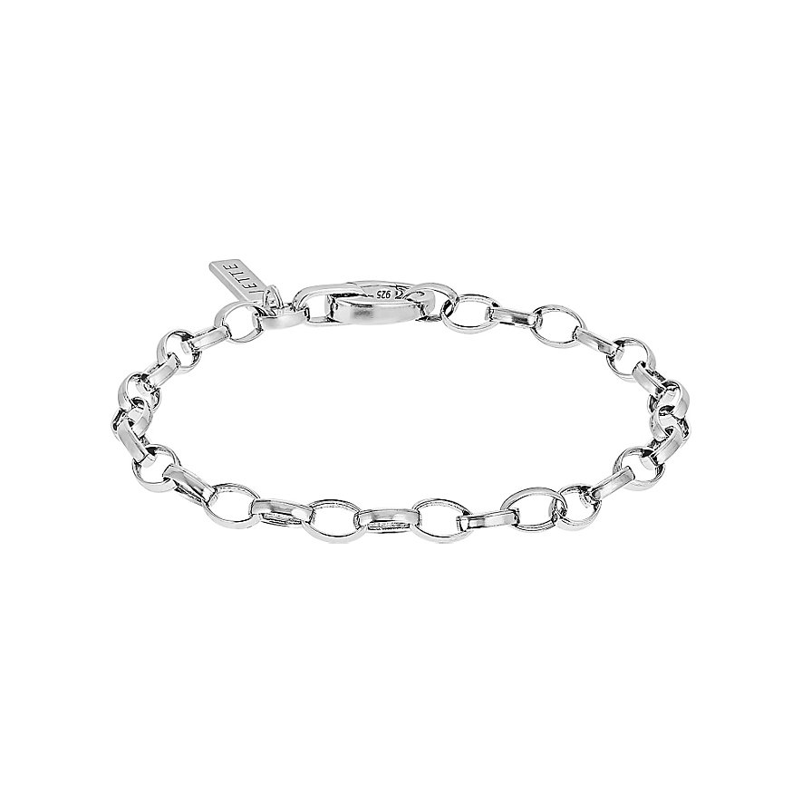 JETTE Silver Armband 85560166
