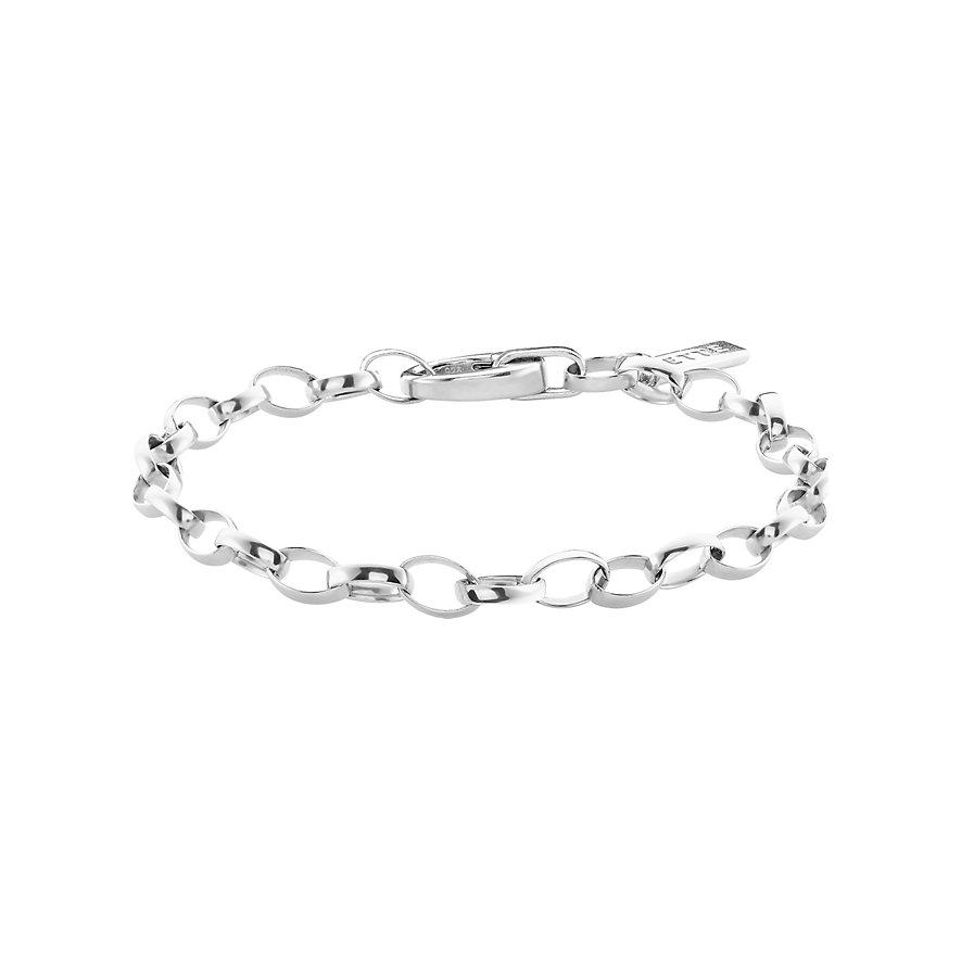 JETTE Silver Armband 85560166