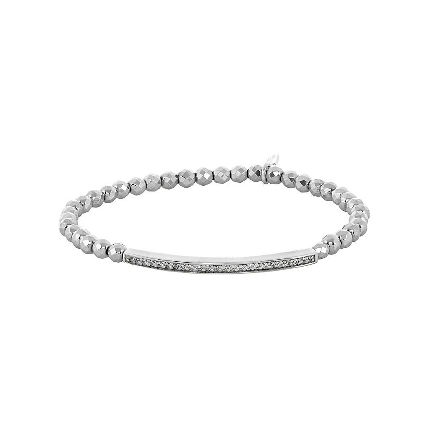 JETTE Silver Armband 86509555