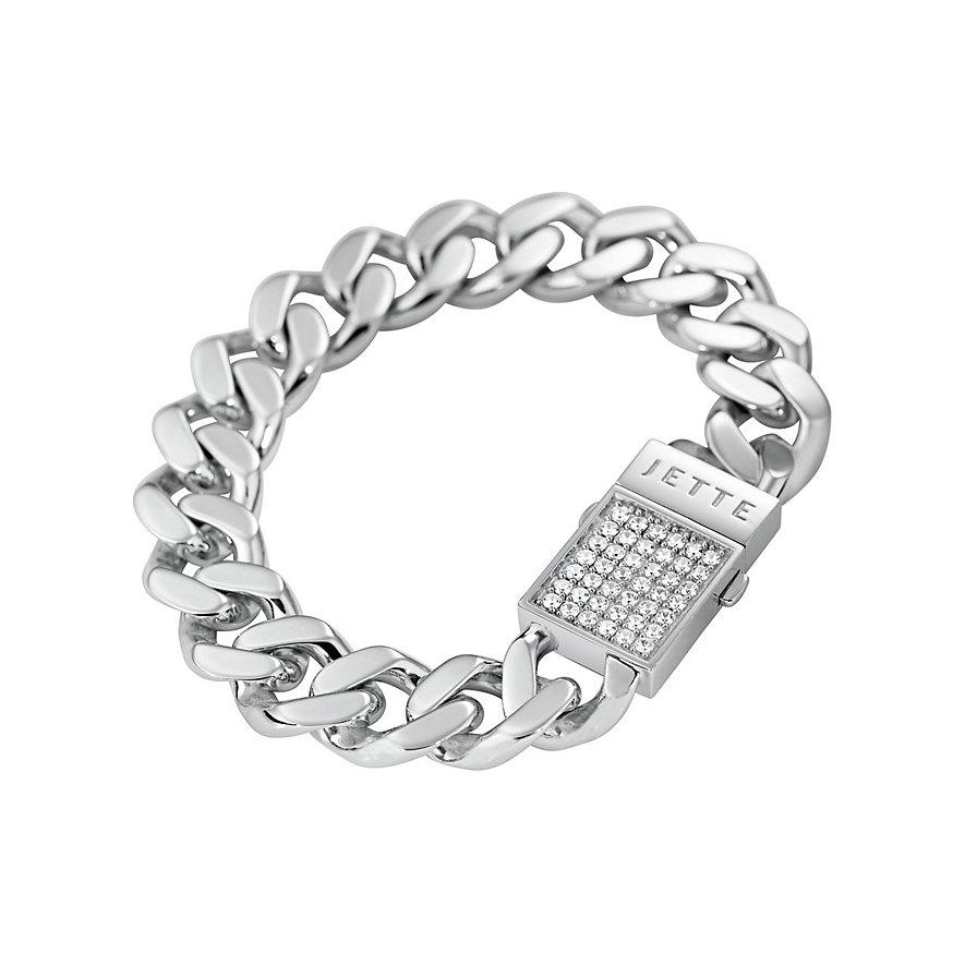 JETTE Silver TANK Armband 84672432