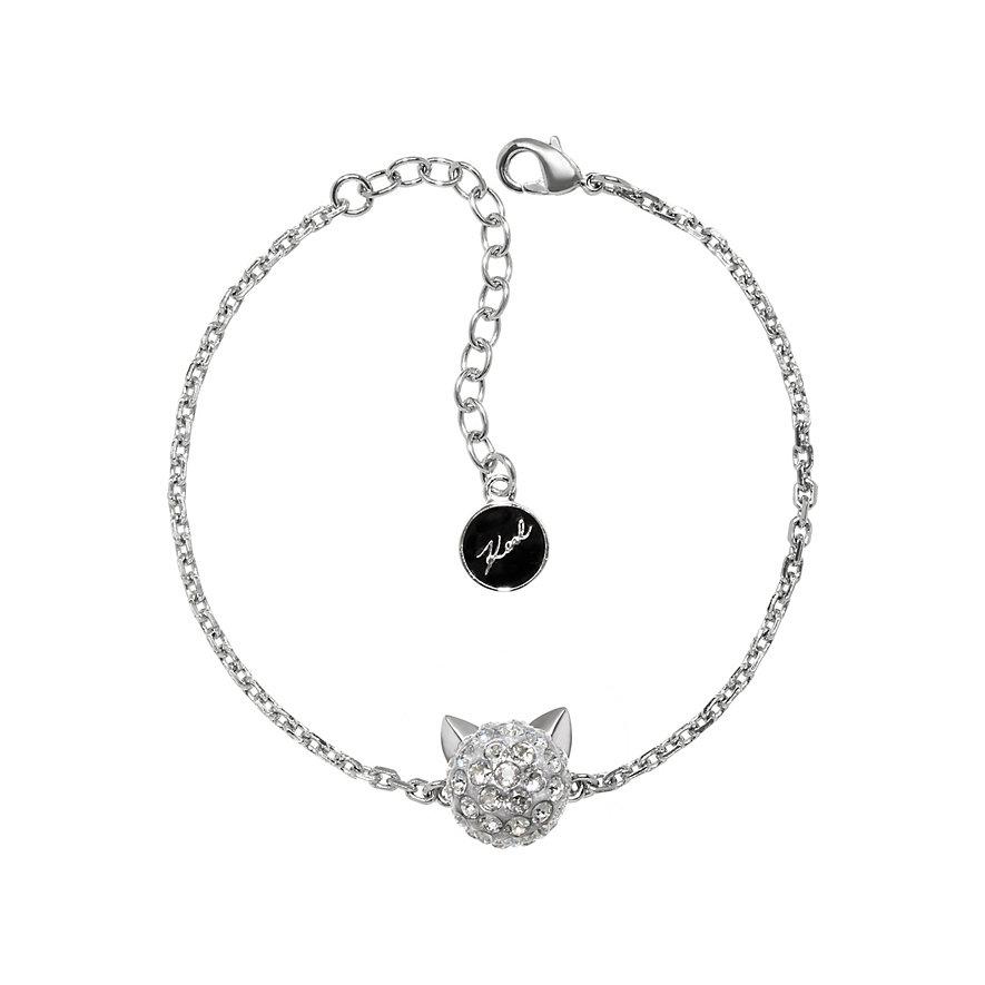Karl Lagerfeld Armband Choupette 5378060