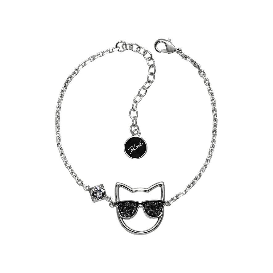 Karl Lagerfeld Armband Choupette 5378082