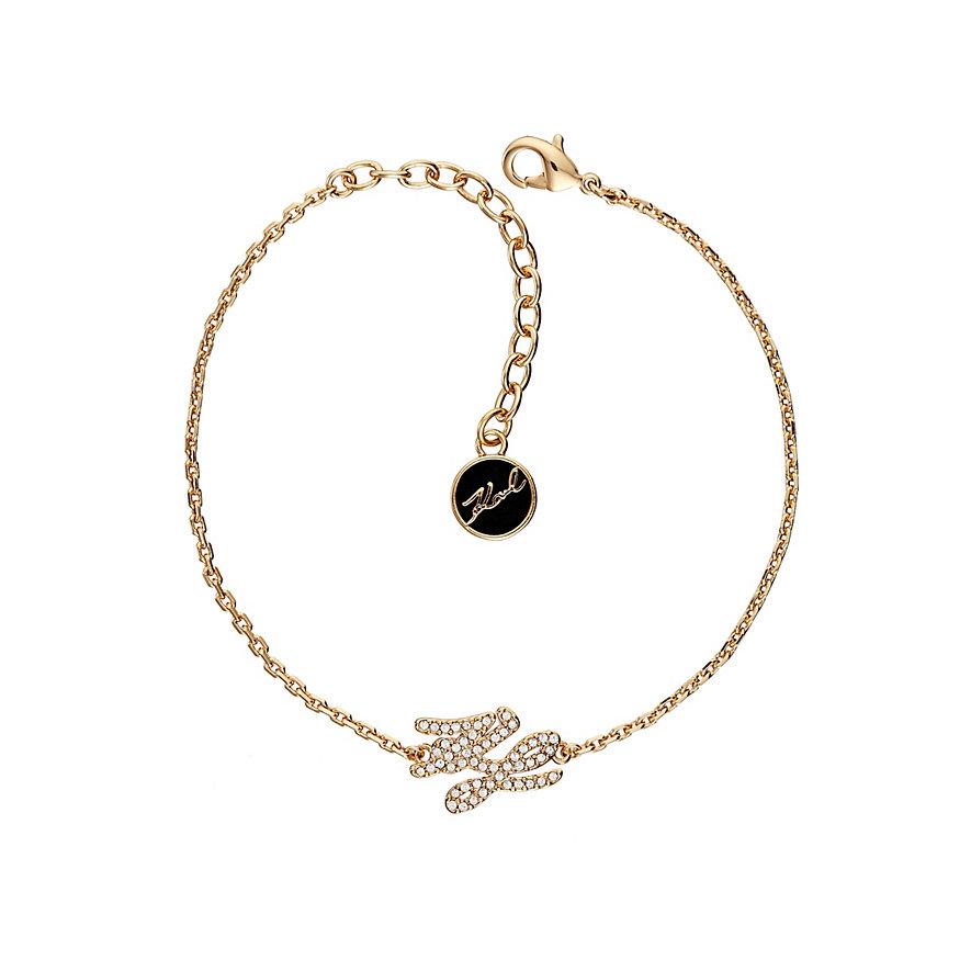 Karl Lagerfeld Armband Tiny 5512213