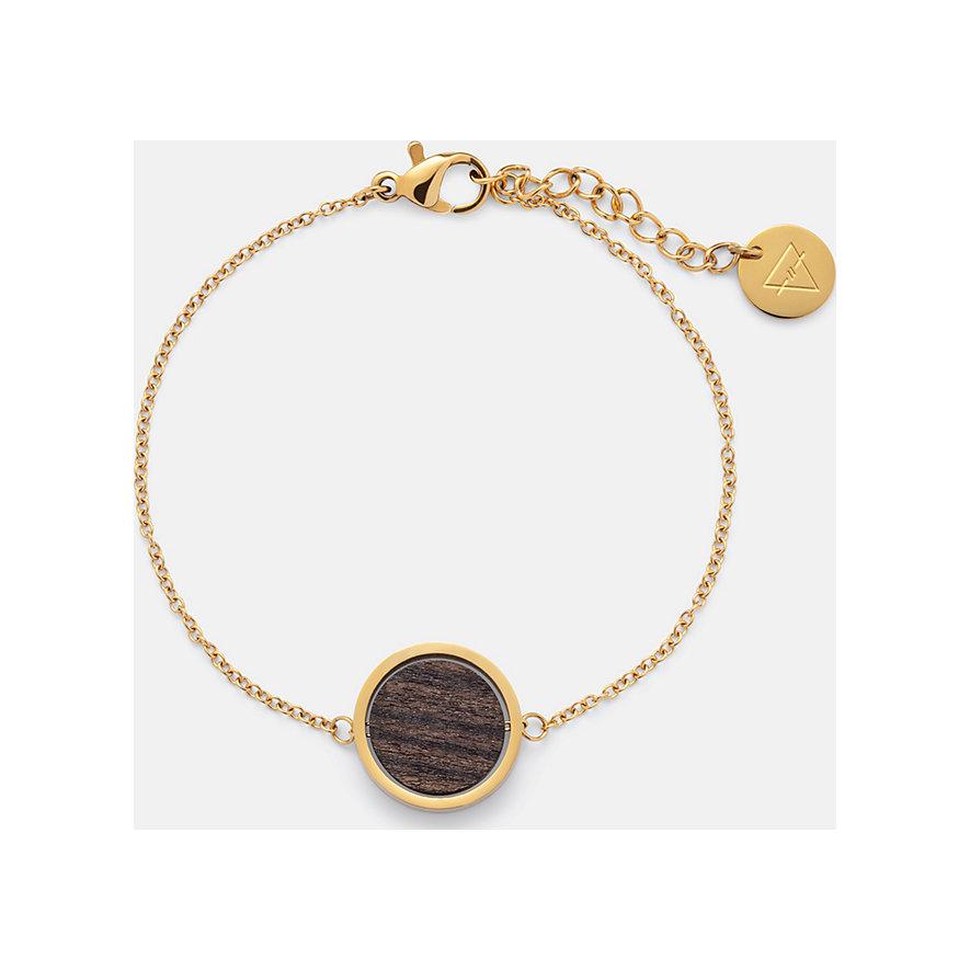 Kerbholz Armband GEOCIR1132
