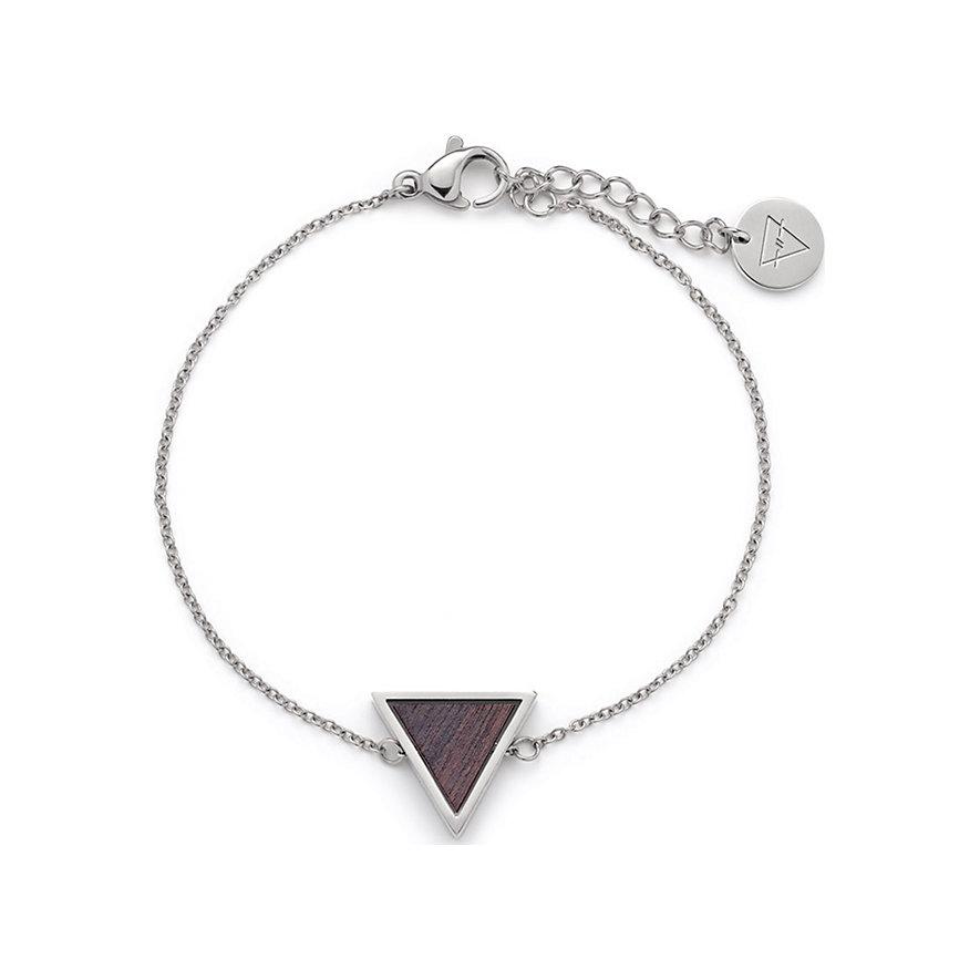 Kerbholz Armband GEOTRI8941