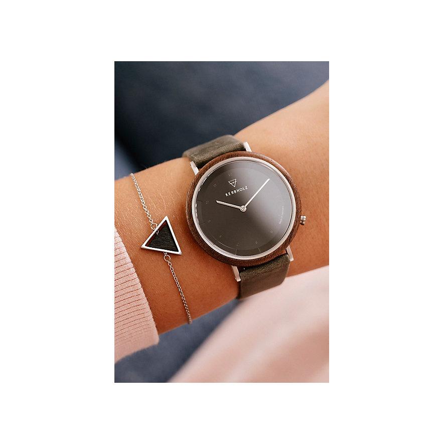 Kerbholz Armband Sandalwood GEOTRI8941