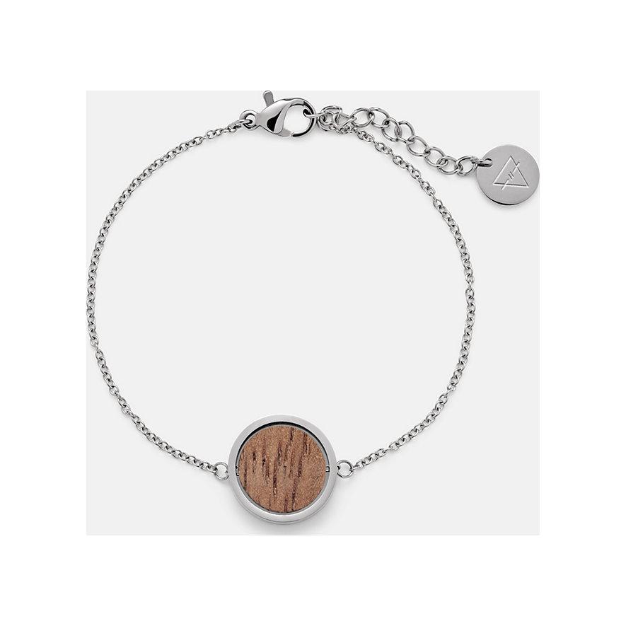 Kerbholz Armband Sandelholz GEOCIR1156