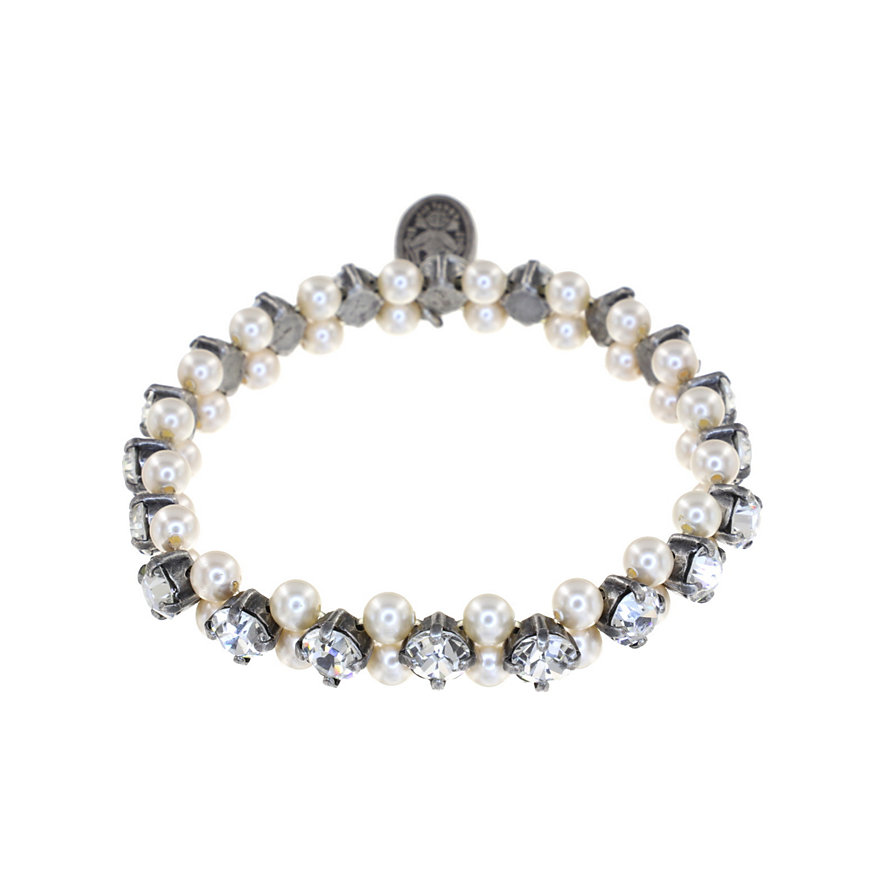 Konplott Armband Pearl Shadow 5450527444477