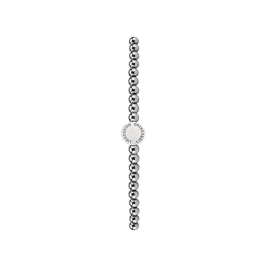 Liebeskind Armband LJ-0029-B-17