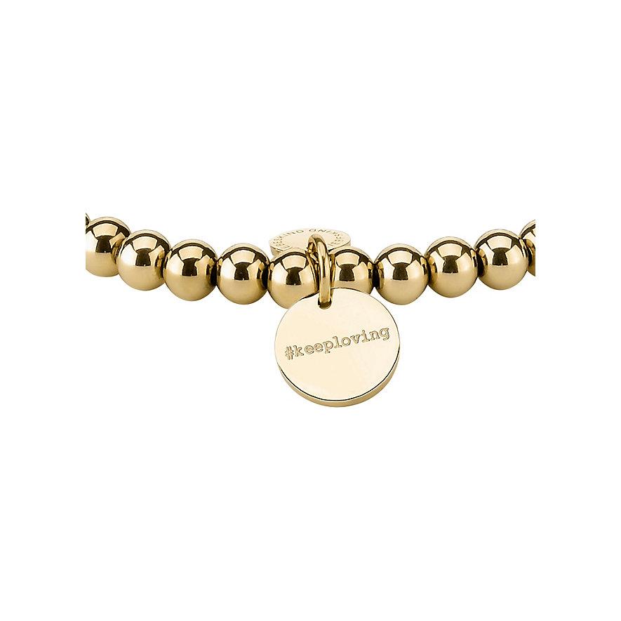 Liebeskind Armband LJ-0072-B-17