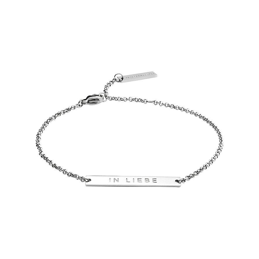 Liebeskind Armband LJ-0376-B-20