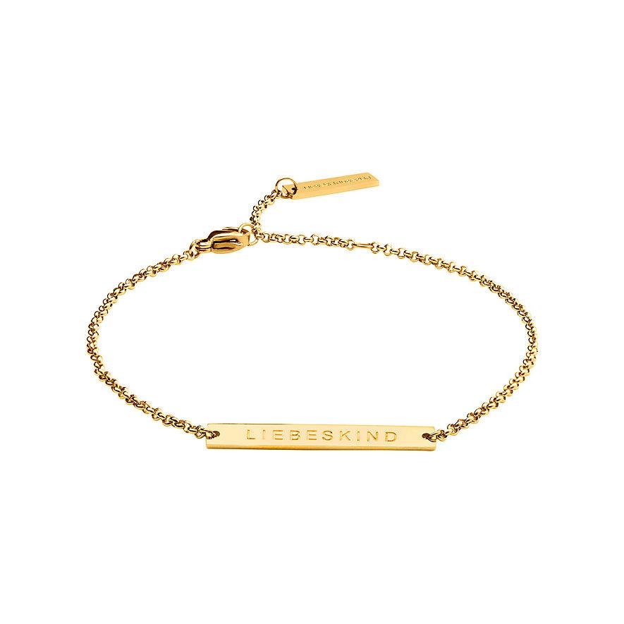Liebeskind Armband LJ-0377-B-20