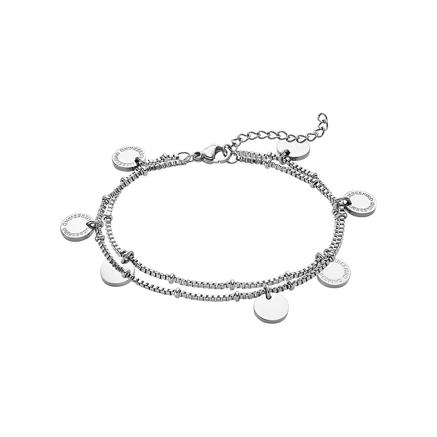 Liebeskind Armband LJ-0393-B-20