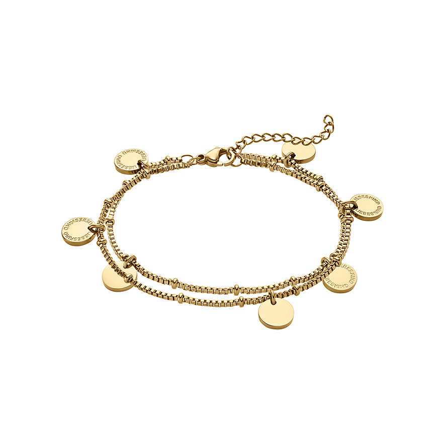Liebeskind Armband LJ-0394-B-20