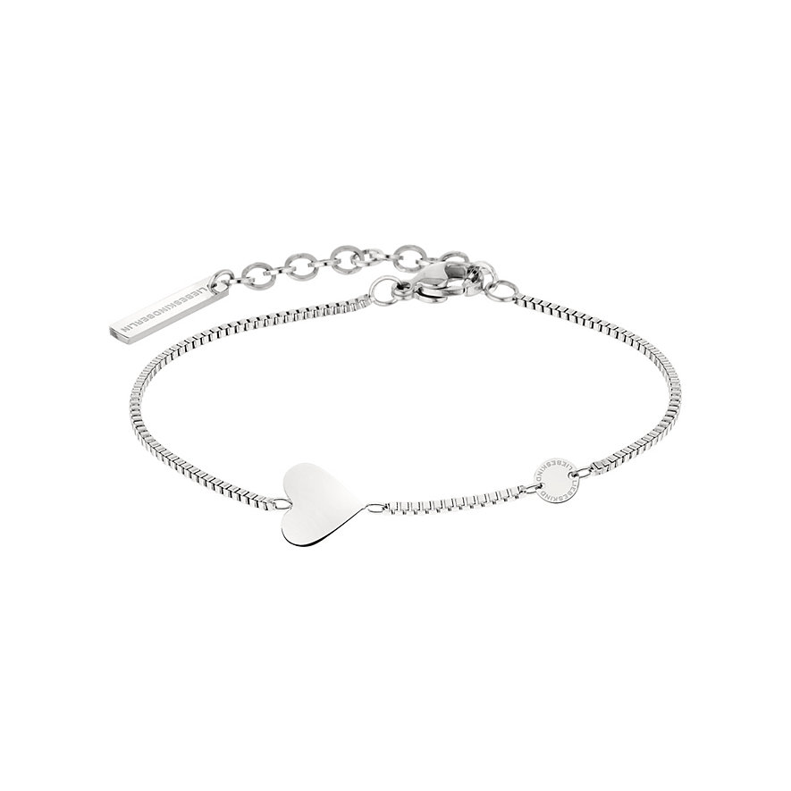 Liebeskind Armband LJ-0509-B-20