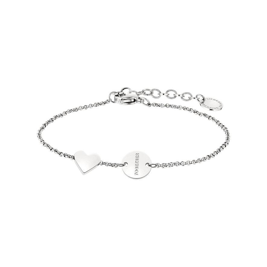 Liebeskind Armband LJ-0521-B-20