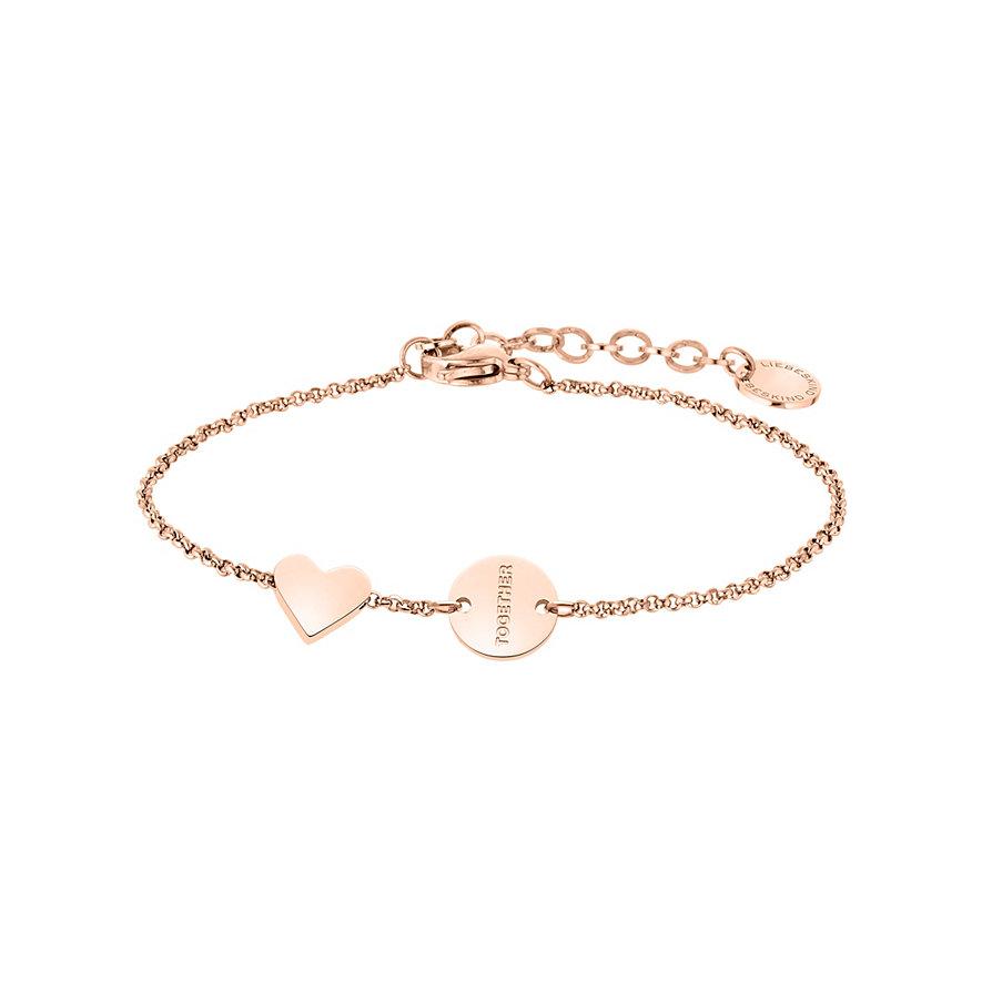 Liebeskind Armband LJ-0523-B-20
