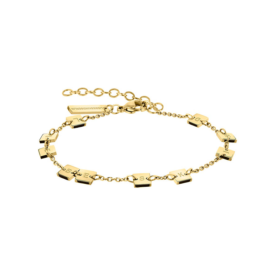 Liebeskind Armband LJ-0574-B-20