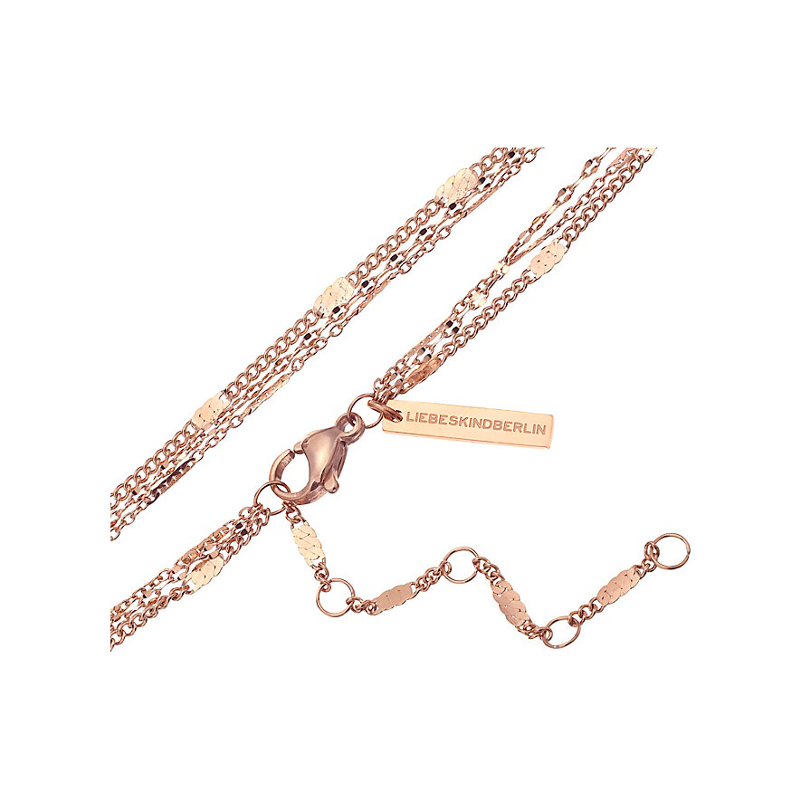 Liebeskind Armband LJ-0635-B-22