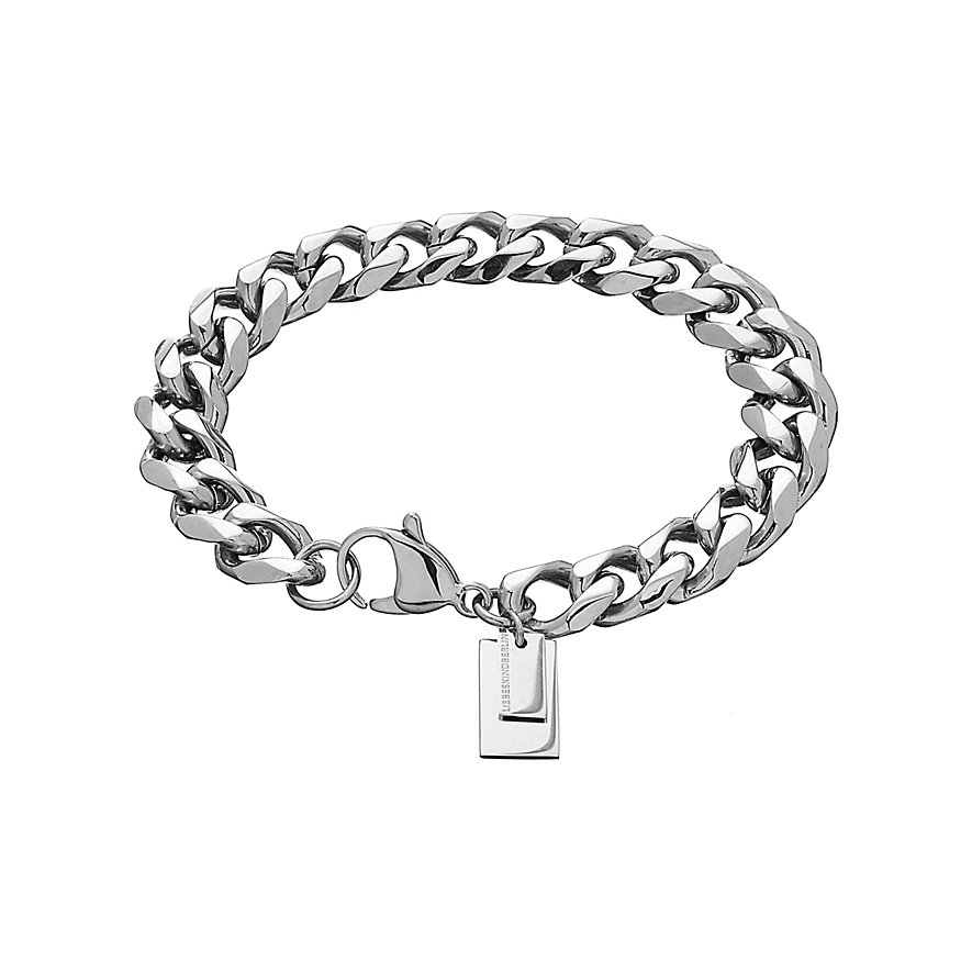 Liebeskind Armband LJ-0652-B-23