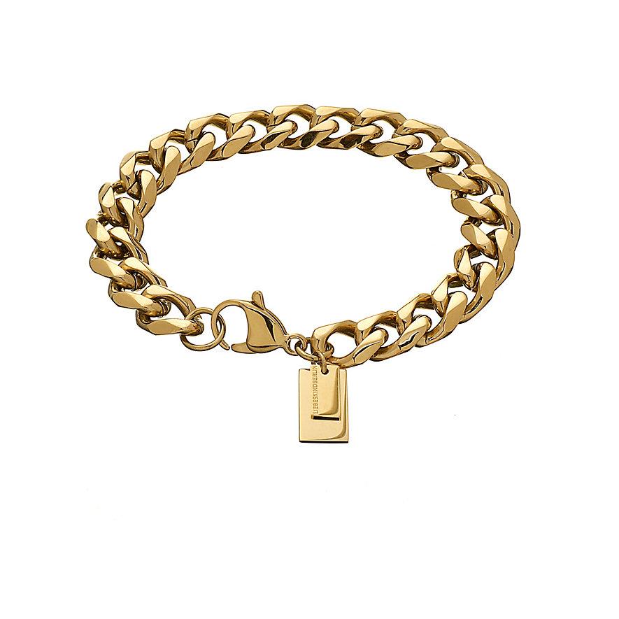 Liebeskind Armband LJ-0653-B-23