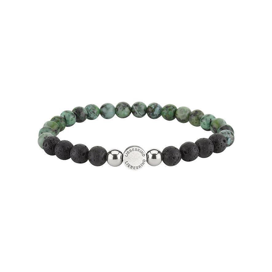 Liebeskind Armband New Beads LJ-0092-B-17