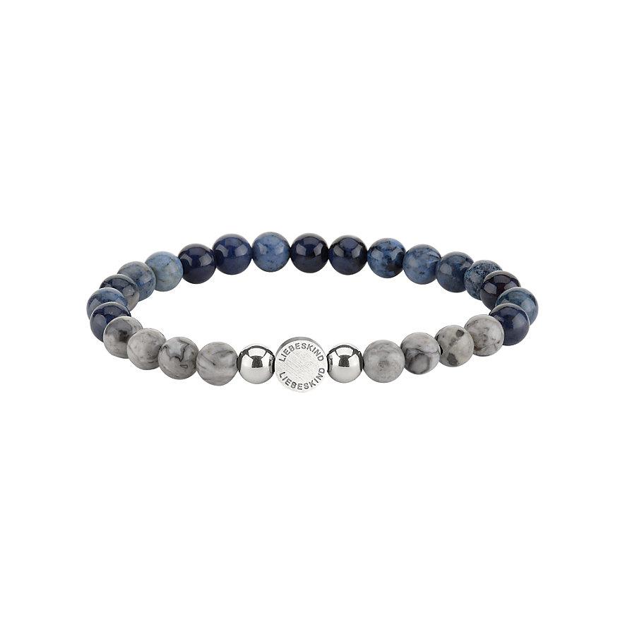 Liebeskind Berlin Armband New Beads LJ-0091-B-17