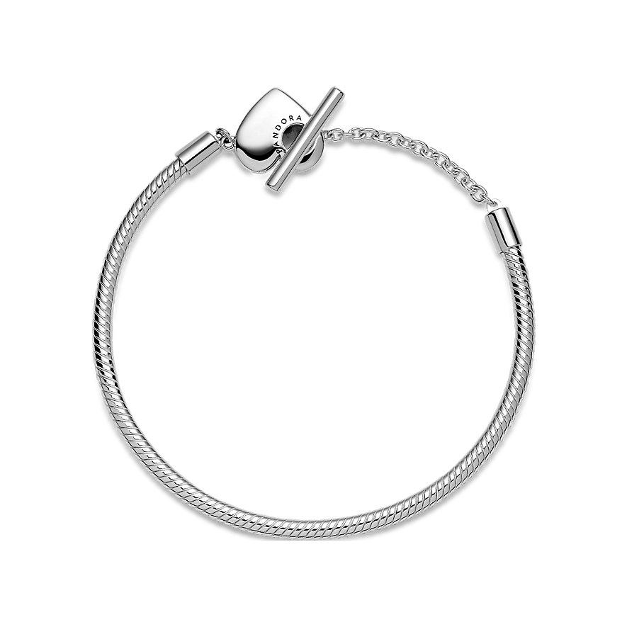 Pandora Armband Icons 599285C00-23