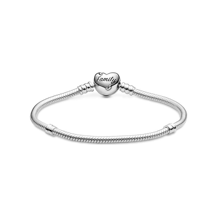 Pandora Armband Moments 598827C01-23