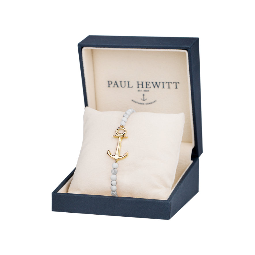 Paul Hewitt Armband Anchor PH-ABB-G-M