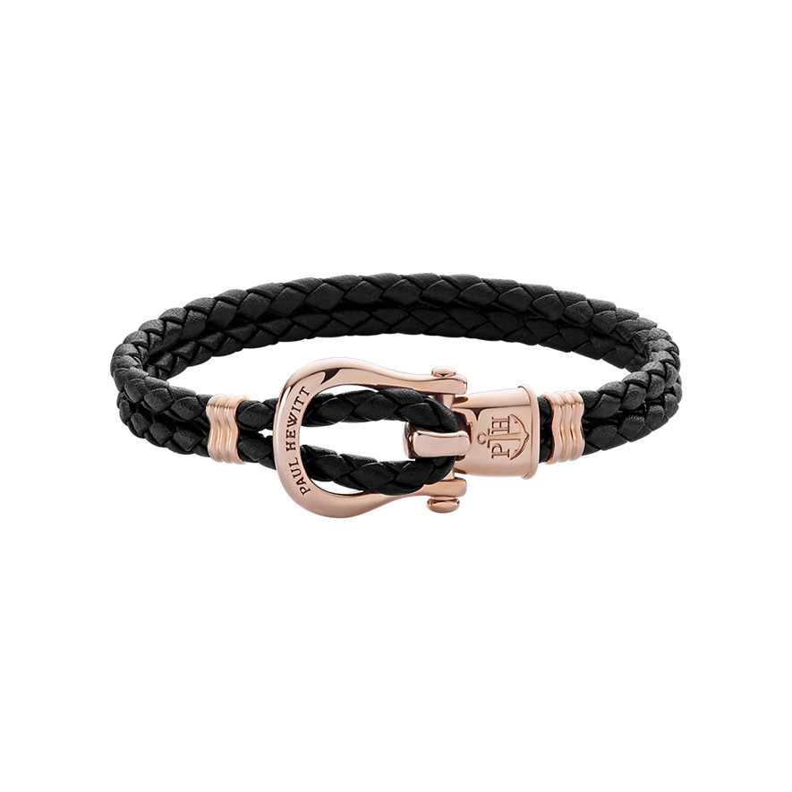 Paul Hewitt Armband Female Phinity Shackle PH-FSH-L-R-B-S