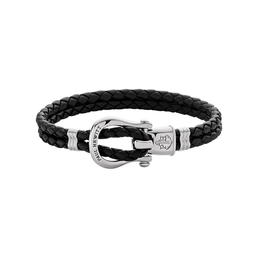 Paul Hewitt Armband Female Phinity Shackle PH-FSH-L-S-B
