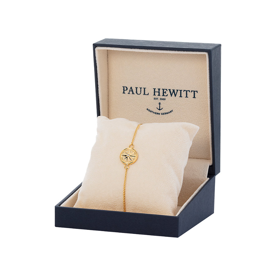 Paul Hewitt Armband PH003106