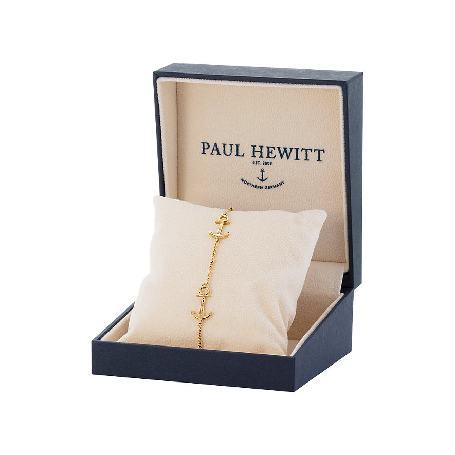 Paul Hewitt Armband PH003109