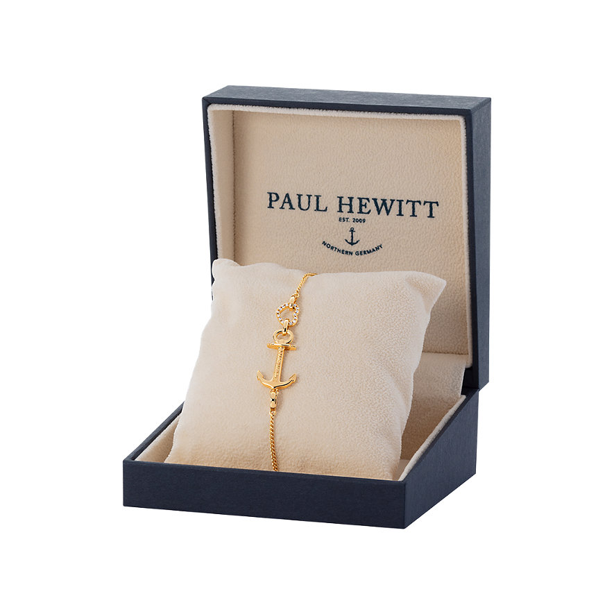Paul Hewitt Armband PH003115