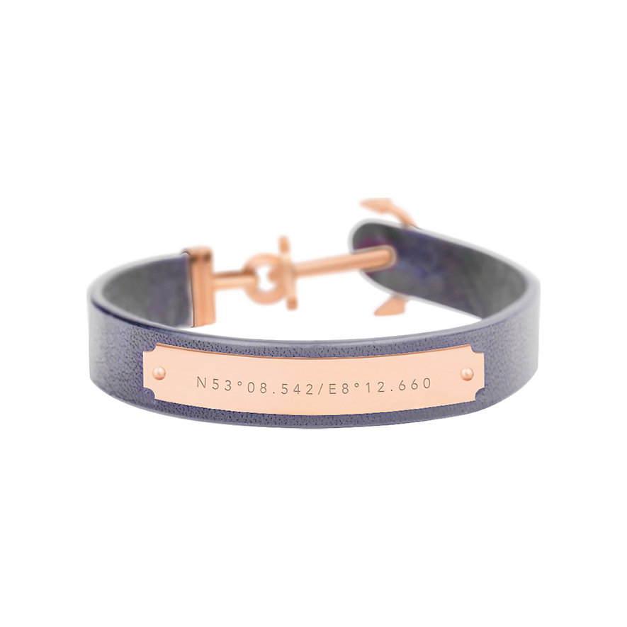 Paul Hewitt Armband Signum Collection PH-FSC-R-GR